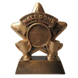 Well Done Star Award
