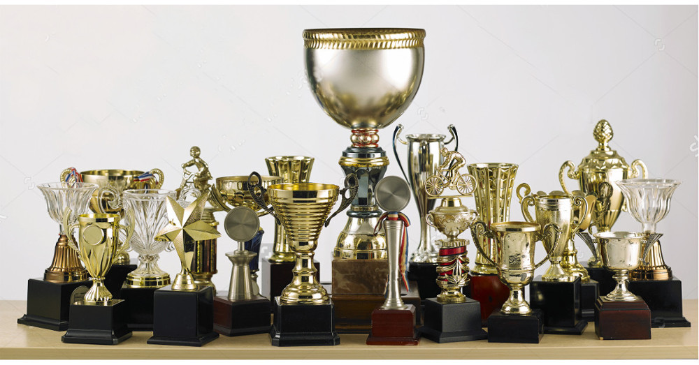 How to Order Trophies