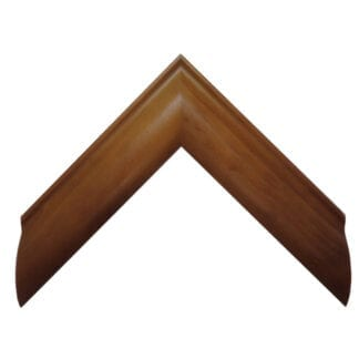 Rimu Stain Picture Frame
