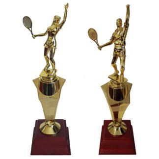 Tennis Star Award