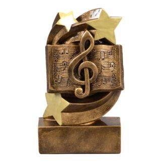 Star Swirl Music Award