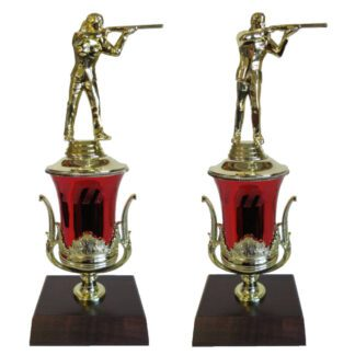 Trapshooter Royale Trophy Cup